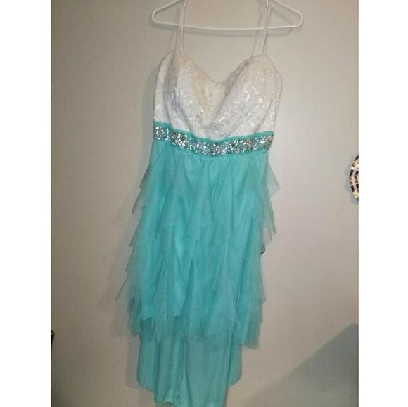 Deb Dresses S Plus Size Prom Dress Poshmark